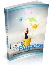 Living On Purpose Private Label Rights