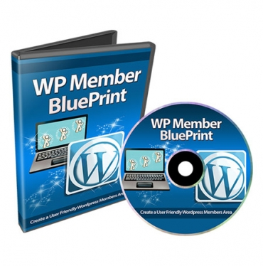 WP Member Blueprint
