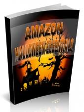 Amazon Halloween Essentials Private Label Rights