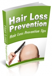 Amazon Hair Loss Essentials Private Label Rights