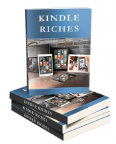 Kindle Riches 2013 Private Label Rights