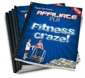 Affiliate Fitness Craze Private Label Rights