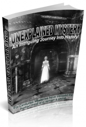 Unexplained Mysteries Private Label Rights