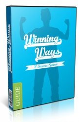 Winning Ways Success System Private Label Rights