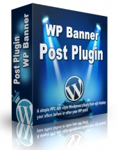 WP Banner Post Plugin Private Label Rights