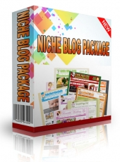 Niche Blog Package With Flipping Rights Private Label Rights