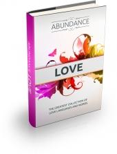 Abundance Love Private Label Rights