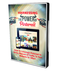 Harnessing Pinterest
