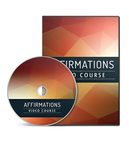 Affirmations Video Course