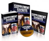 Supplement Secrets Private Label Rights
