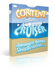Content Cruiser Plugin Private Label Rights