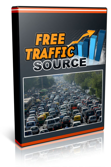 Free Website Traffic Source