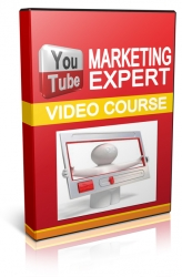 YouTube Marketing Expert Video Course Private Label Rights
