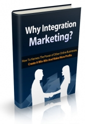 Why Integration Marketing Private Label Rights