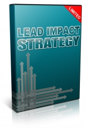 Lead Impact Strategy Private Label Rights