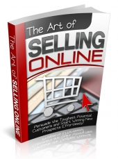 The Art Of Selling Online Private Label Rights