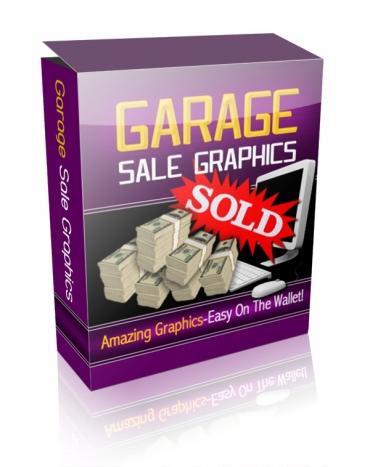 Garage Sale Graphics