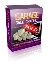Garage Sale Graphics Private Label Rights