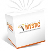Graphics Mystic Toolkit V1 Private Label Rights