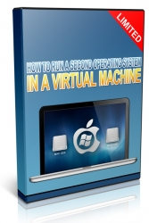 How To Run A Second Operating System In A Virtual Machine Private Label Rights