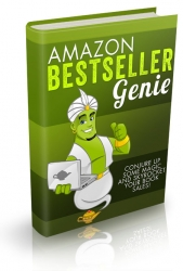 Amazon Bestseller Genie Private Label Rights