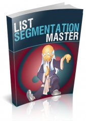 List Segmentation Master Private Label Rights