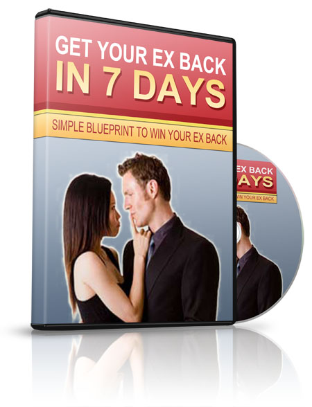 Get Your Ex Back in Just 7 Days