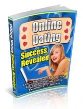 Online Dating Success Revealed Private Label Rights