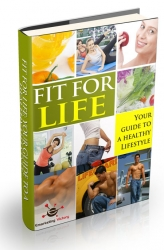 Fit For Life Private Label Rights