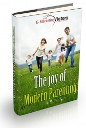Joy Of Modern Parenting Private Label Rights