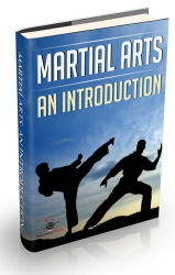 Martial Arts An Introduction Private Label Rights