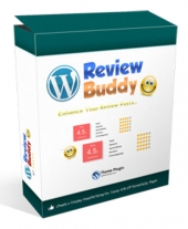 WP Review Buddy Private Label Rights