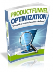 Product Funnel Optimization Private Label Rights