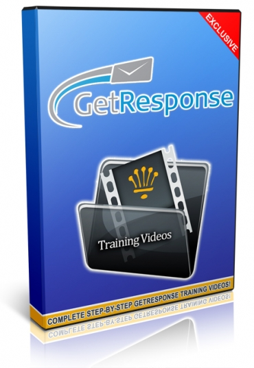 GetResponse Training