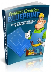 Product Creation Blueprint 2013 Private Label Rights