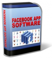 Facebook App Software Private Label Rights