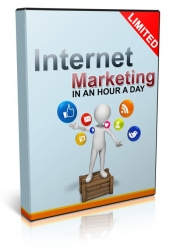 Internet Marketing In an Hour a Day Private Label Rights