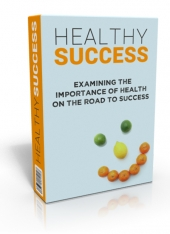 Healthy Success Private Label Rights