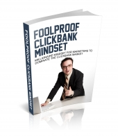 Foolproof Clickbank Mindset Private Label Rights