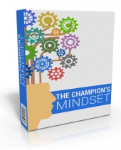 The Champions Mindset Private Label Rights