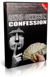 Candid Commission Confessions Private Label Rights