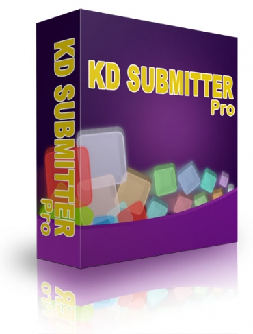 KD Submitter Pro