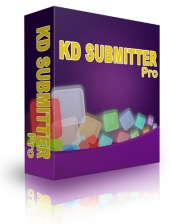KD Submitter Pro Private Label Rights