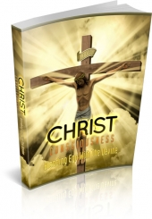 Christ Consciousness Private Label Rights