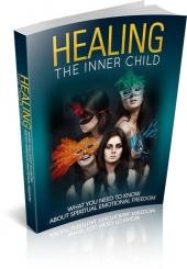 Healing The Inner Child Private Label Rights