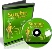 Surefire List Cleaner Private Label Rights
