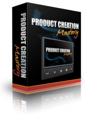 Product Creation Mastery Private Label Rights