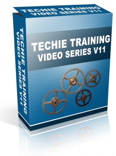 Techie Training Videos V11