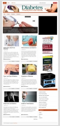 Diabetes PLR Niche Blog Private Label Rights