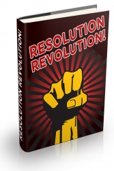 Resolution Revolution Private Label Rights